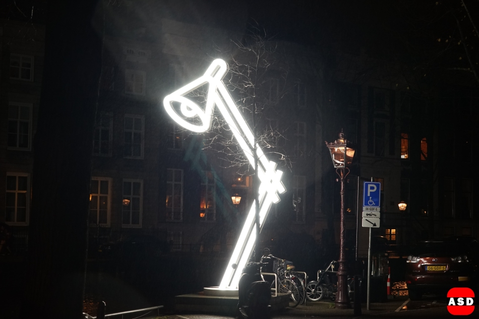 Amsterdam Light Festival 2018Amsterdam Light Festival 2018