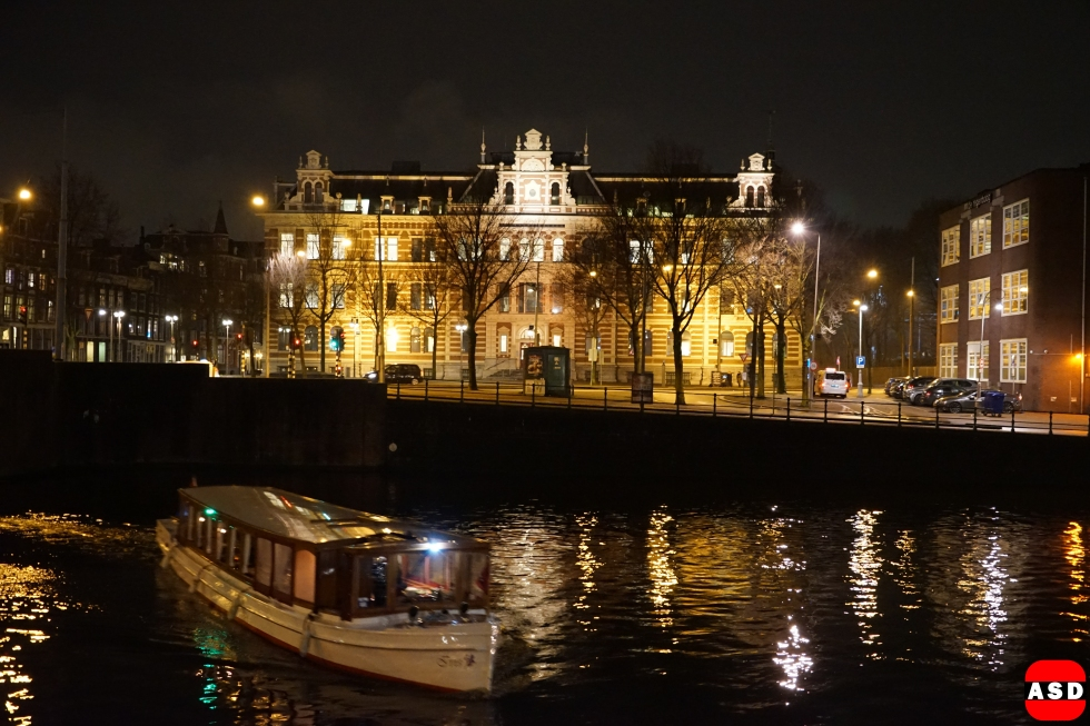Droogbak Amsterdam