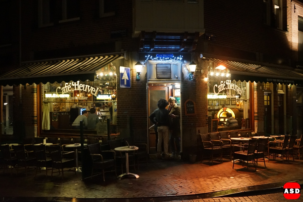 Winternight @ Amsterdam 230117