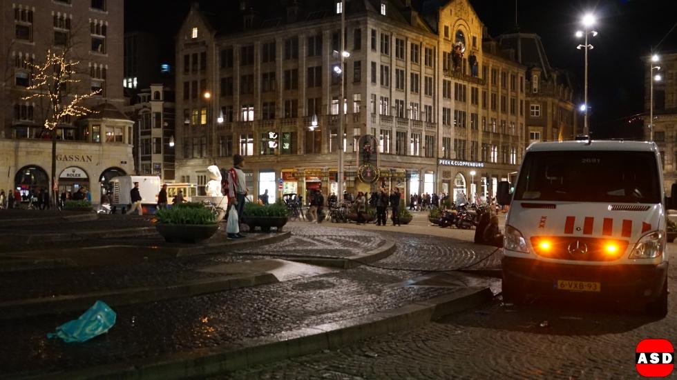 DamSquare - Amsterdam - Photodam.nl