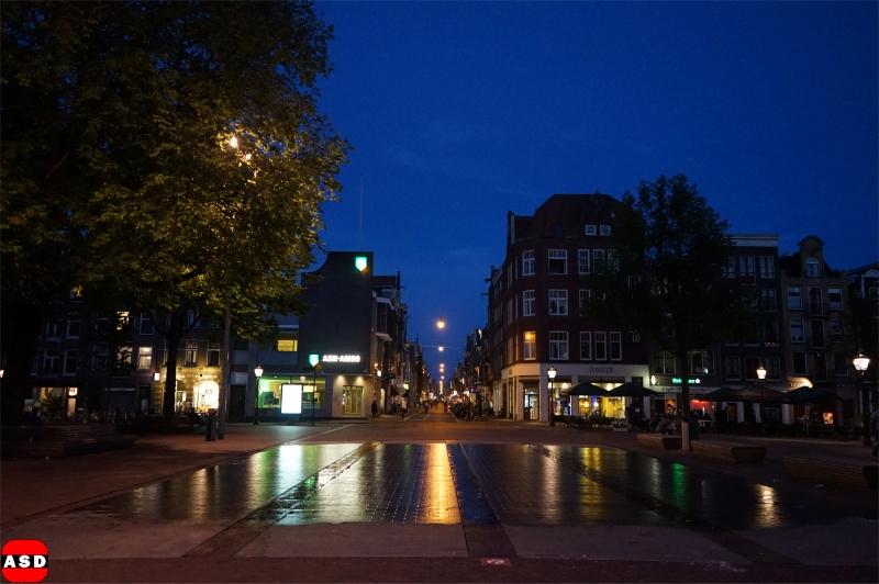 Haarlemmerplein