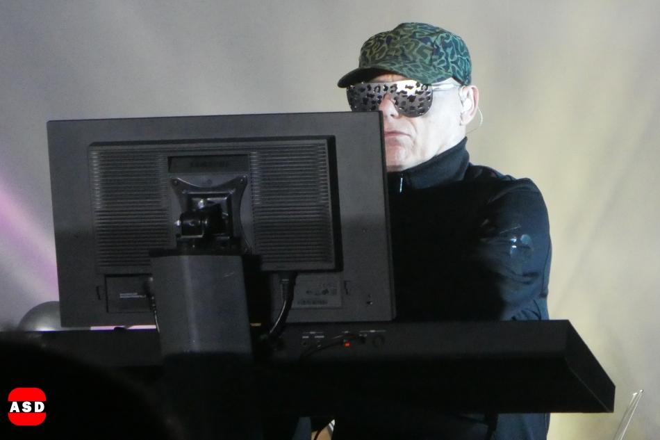 POPKIDS tour Pet Shop Boys Amsterdam 2017