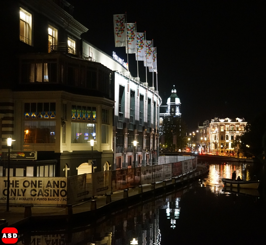 Singelgracht holland casino