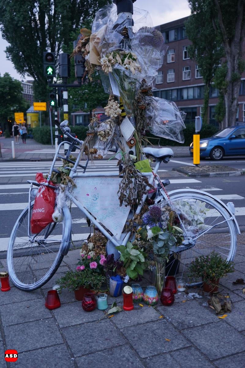 rememberance bike